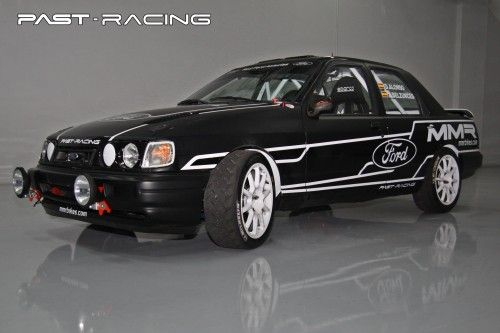 Ford Sierra Coswoth