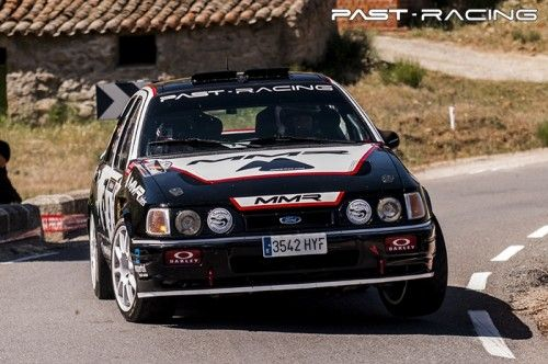 Rally Of Spain 2015